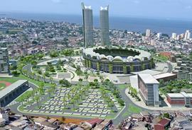 Stages au Gabon