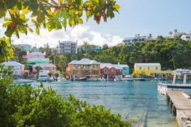 Stages aux Bermudes