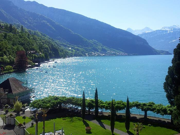 Jobs d'été en Suisse 2021
