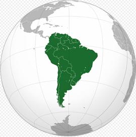 Stages en Amérique du sud