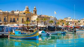 Stages à Malte Malta internships