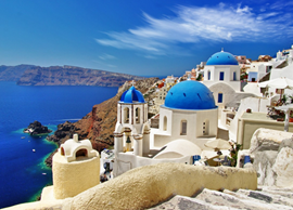 STAGES EN GRÈCE INTERNSHIPS IN GREECE