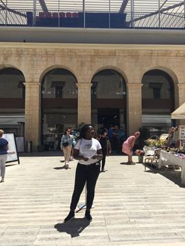 job à Malte