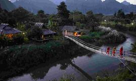 Stages au Laos Internships in Laos