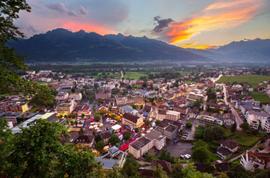 Stages au Liechtenstein