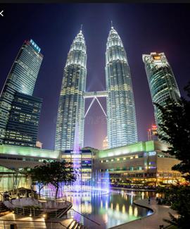 Stages en Malaisie Internships Malaysia