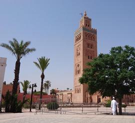 Stages au Maroc Moroco internships