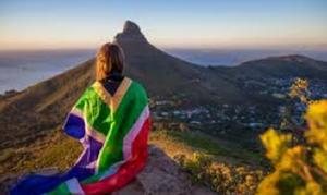 Stages en Afrique du sud