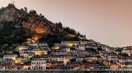 stages en Albanie