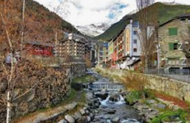 Stages à Andorre