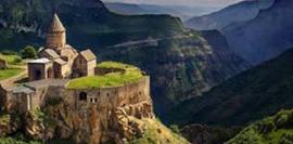 stages en Arménie