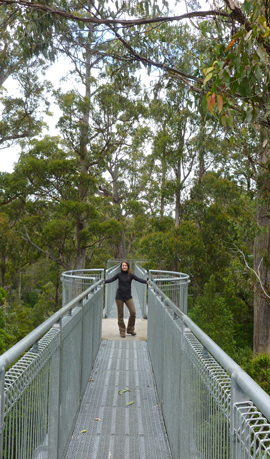 job en Tasmanie