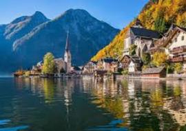 stages en Autriche praktikum
