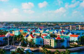 stages aux Bahamas