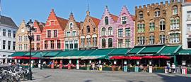 stages en Belgique internships belgium