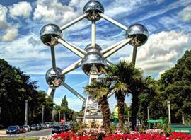 stages à Bruxelles