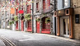 Faites votre stage à Dublin