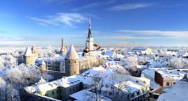 Stages en Estonie Internships in Estonia