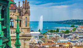 stages à Genève