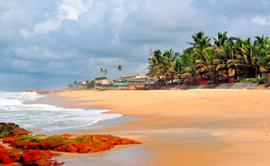 Stages au Ghana