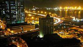 Stages au Nigéria