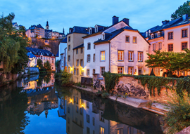 Stages au Luxembourg