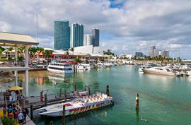 Stages à Miami