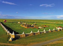 Stages en Mongolie Mongolia Internships