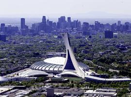 Stages à Montréal