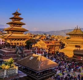 Stages au Népal Internships