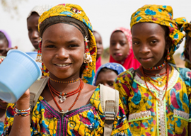 Stages au Niger