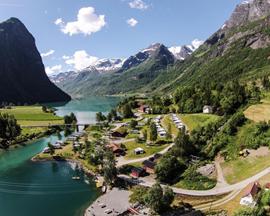 Stages en Norvège internships