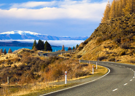 Stages en Nouvelle Zealand Internships in New Zealand