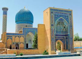 Stages en Ouzbekistan
