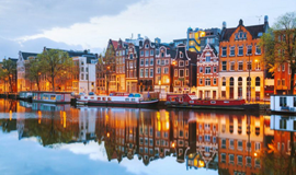 Stages aux Pays Bas internships Netherlands