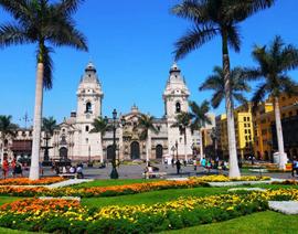 stages au Pérou Practicas Peru