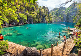 Stages aux Philippines