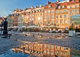 Stages en Pologne internships