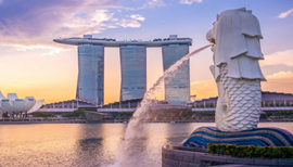 Stages à Singapoure internships singapore