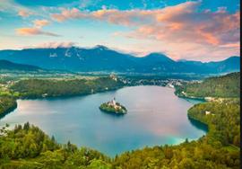 Stages en Slovénie Slovenia internships