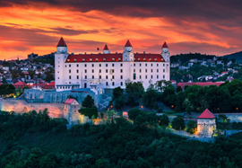stages en Slovaquie internships in slovakia