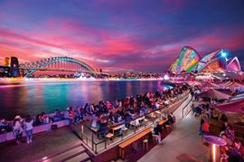 stages à Sydney