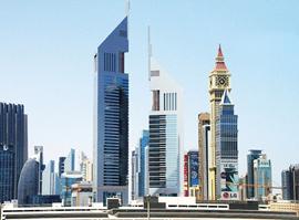 Stages aux Emirats