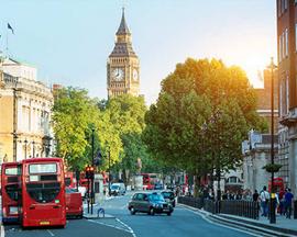 stages au Royaume Uni London Internships