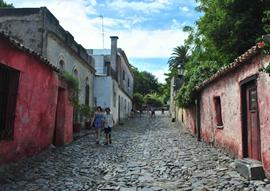 Stages en Uruguay Practicas