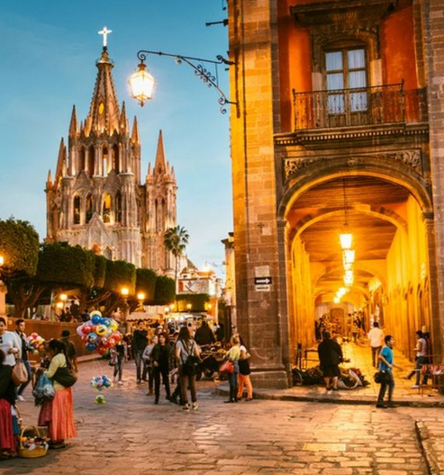 offres de stages le mexique 2020 practicas