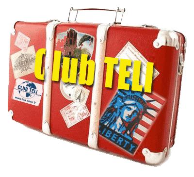 Bannière Club TELI